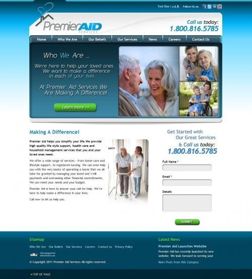 premier_aid_homepage