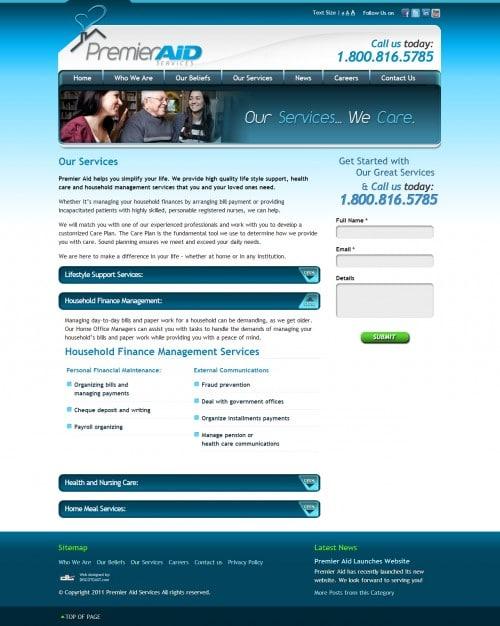 premier_aid_our_services