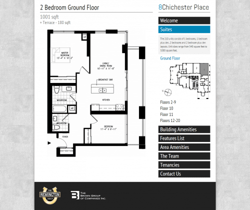 8 Chichester Place_Suite
