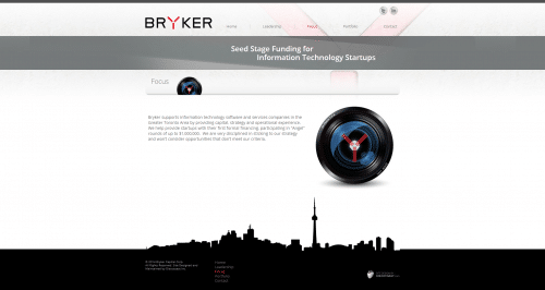 Bryker Capital Corp _ Focus