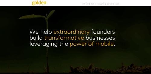 Golden Venture Partners1