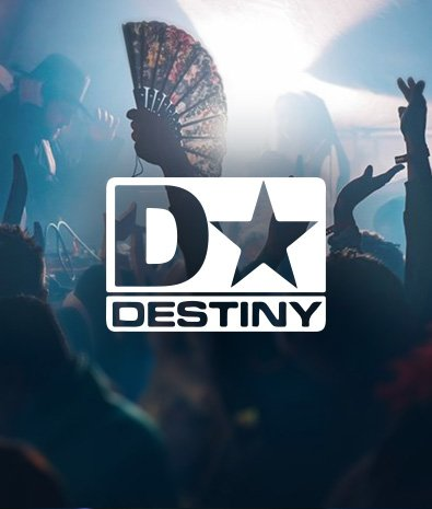 Destiny Events